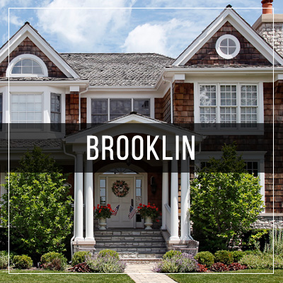 Brooklin Properties