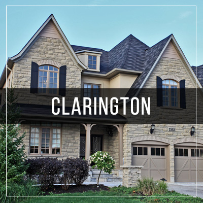 Clarington Properties